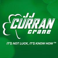 JJ Curran Crane