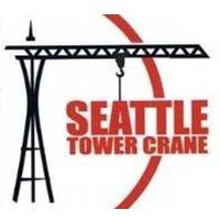 Seattle Tower Crane