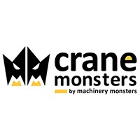 Crane Monsters Corp. (by Machinery Monsters)