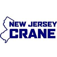 New Jersey Crane