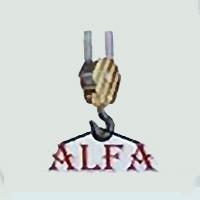 Alfa Cranes & Rigging