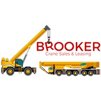 Brooker Crane Sales & Leasing