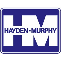 Hayden-Murphy Equipment Co.