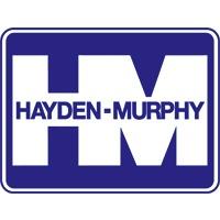 Hayden-Murphy Equipment Co.