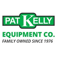 Pat Kelly Equipment Co.