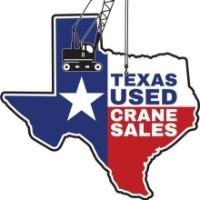 Texas Used Crane Sales