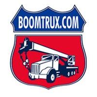Boomtrux, Inc.