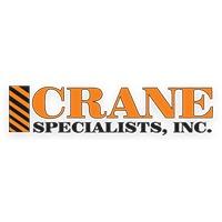 Crane Specialists, Inc.