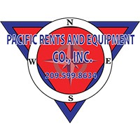 Pacific Rents & Equipment Co., Inc.