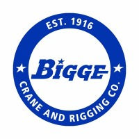 Bigge Crane Sales