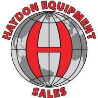 Haydon Equipment Sales