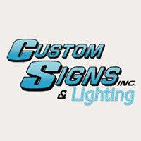 Custom Signs & Lighting, Inc.