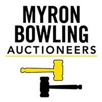 Myron Bowling Auctioneers, Inc.
