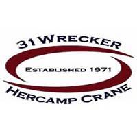 Hercamp Crane