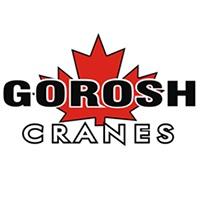 Gorosh Cranes