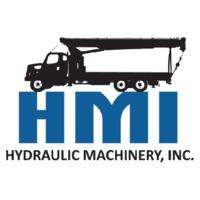 Hydraulic Machinery, Inc.