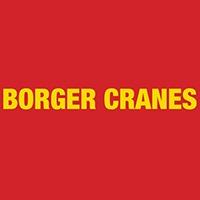 Borger Cranes - CraneMarket