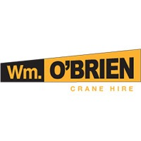 Wm, O'Brien Crane Hire