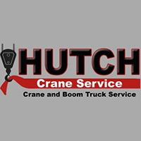 Hutch Crane and Pump Rental Corporation